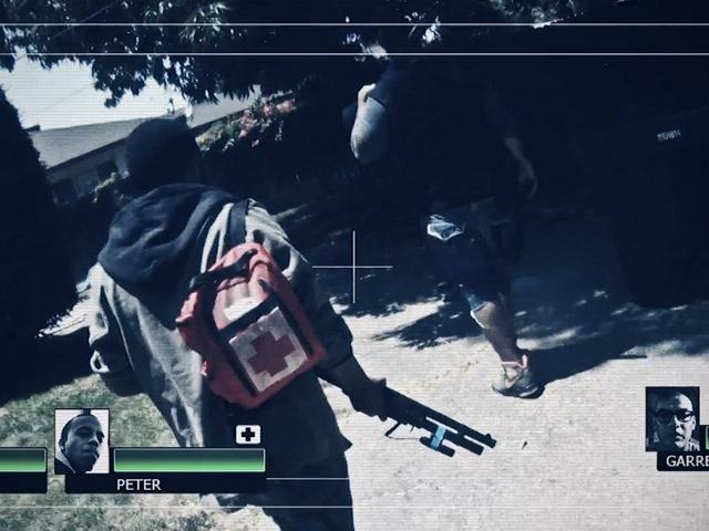 SL4D, un fan film sur Left 4 Dead