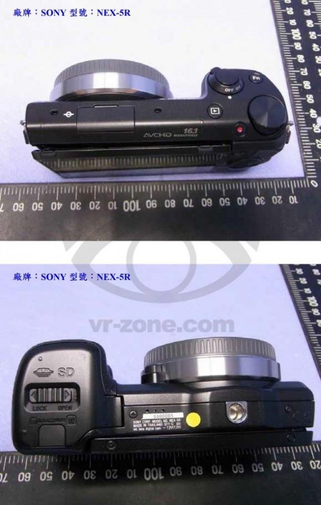 Les Sony NEX-5R et Sony NEX-6 s'illustrent en photo