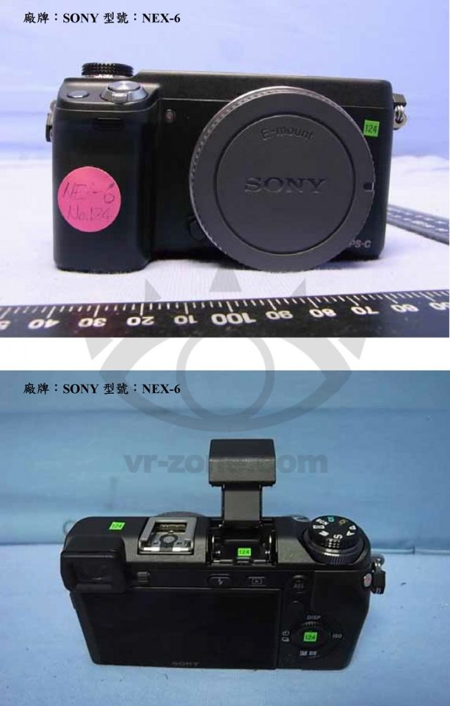Les Sony NEX-5R et Sony NEX-6 s'illustrent en photo