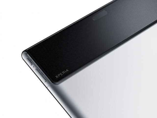 De nouvelles photos de la Sony Tablet S2 aka Sony Xperia Tablet