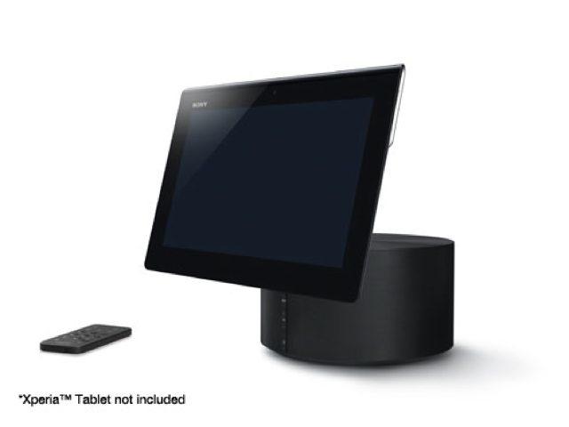 Sony Xperia Tablet : les photos des trois premiers accessoires