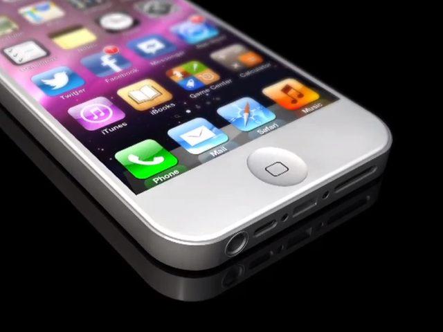 iPhone 5 : un rendu 3D centralisant toutes les rumeurs sur le nouvel iPhone