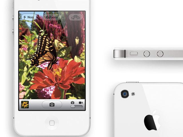 iPhone 5 : quelques pièces détachées en vidéo