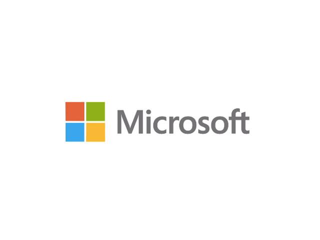 Microsoft révèle son nouveau logo en vidéo