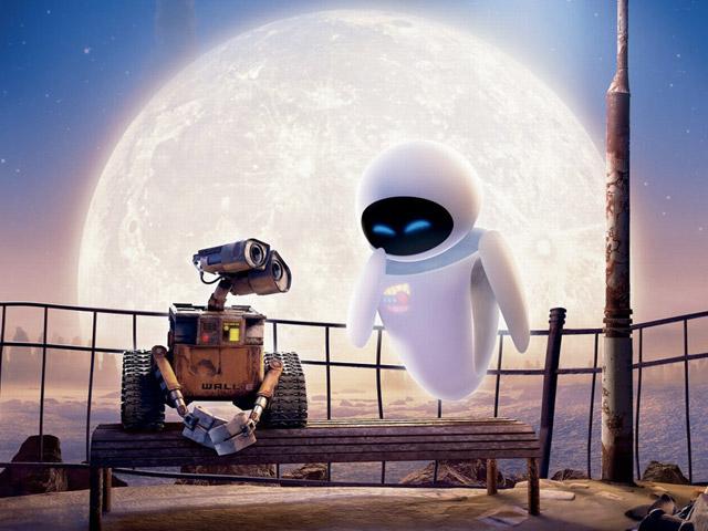Vidéo : un magnifique Wall-E télécommandé