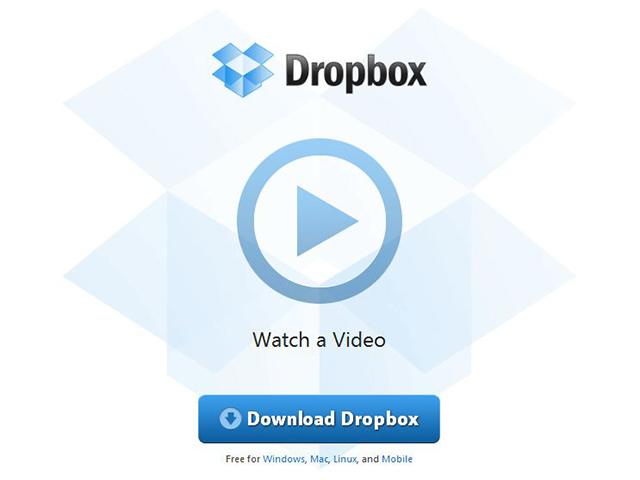 Dropbox : alerte sécurité, des mots de passe sont dans la nature !