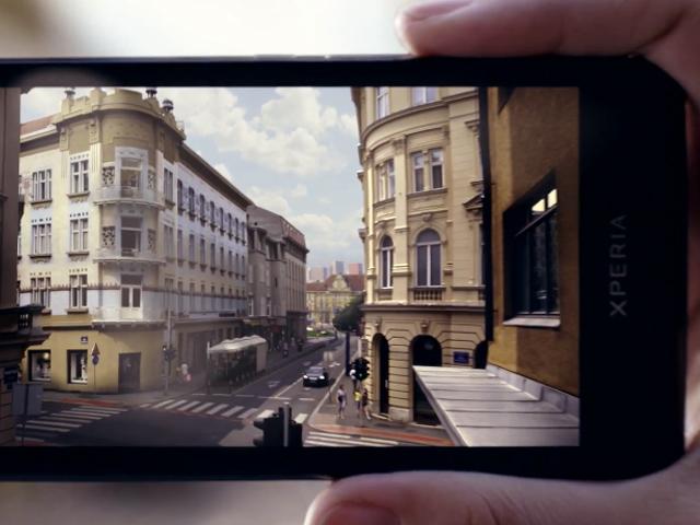 Sony dévoile trois nouveaux mobiles, le Xperia T, le Xperia V, le Xperia J