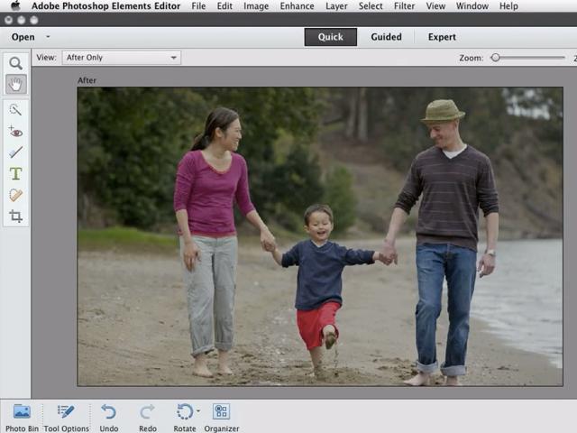 Adobe Photoshop Elements 11 et Premiere Elements 11 sont dans la place