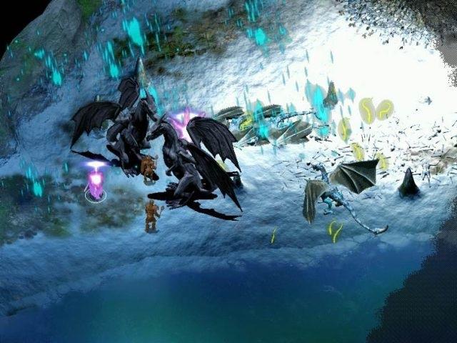 Baldur's Gate Enhanced Edition : les versions Mac OS et iPad repoussées à novembre