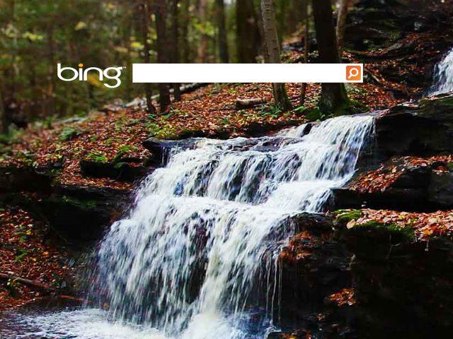 Klout est désormais intégré à Bing