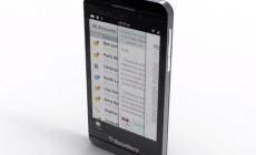 BlackBerry 10 L-Series : un très beau rendu 3D en vidéo