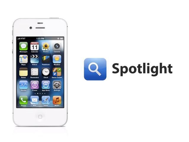 Vidéo : un magnifique concept pour Spotlight