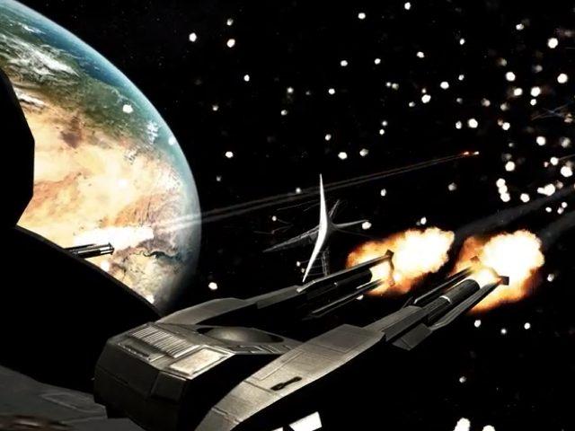 Diaspora, Battlestar Galactica en jeu vidéo !
