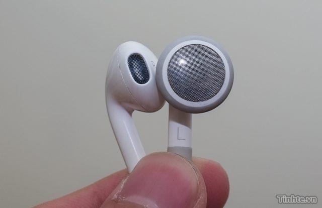 iPhone 5 : une vidéo des écouteurs du nouvel iPhone