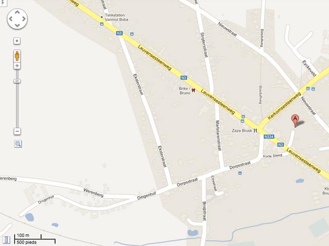 Le retour de Google Maps sur iOS, ce n'est pas pour tout de suite !