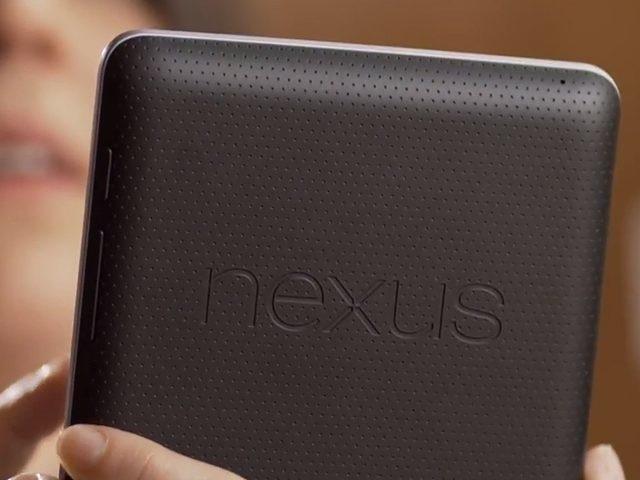 Nexus 7 : une version 3G pour dans quelques semaines