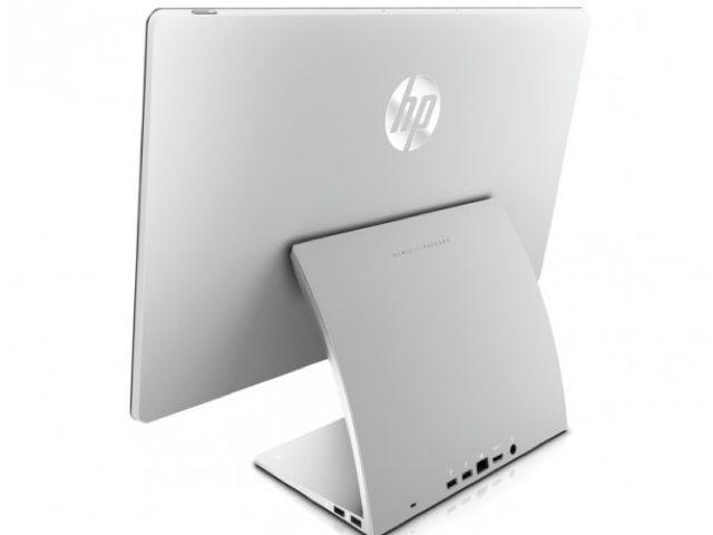 Spectre One, l'iMac de HP