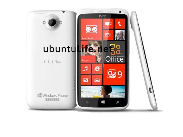 HTC Elation : le prochain Windows Phone 8 de HTC ?