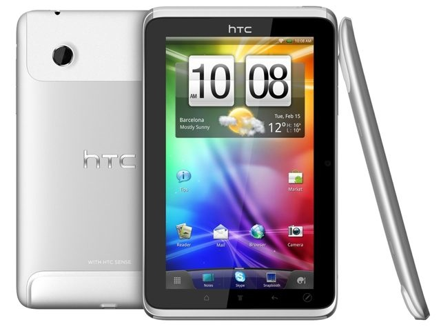 HTC Flyer 2 : les premières caractéristiques techniques ?