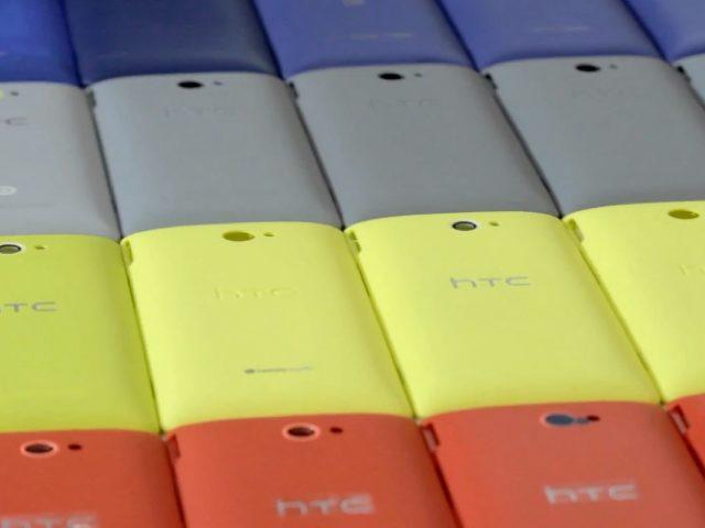 HTC Windows Phone 8X & 8S : l'histoire de leur création en vidéo