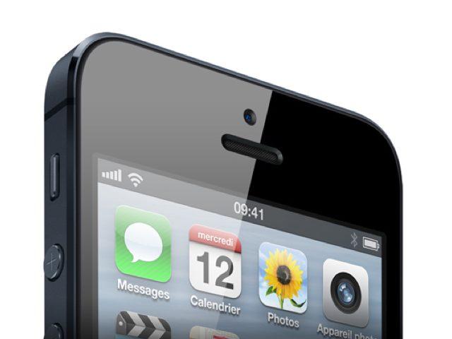 iPhone 5 : le schéma complet, pour les accessoiristes et les curieux