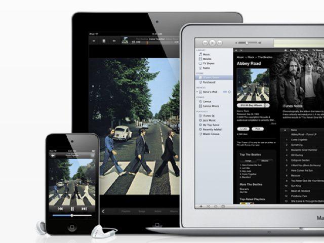 Apple pourrait lancer un service identique à Pandora ou Spotify