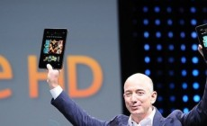 Amazon : un Kindle Paperwhite et deux Kindle Fire 2 HD