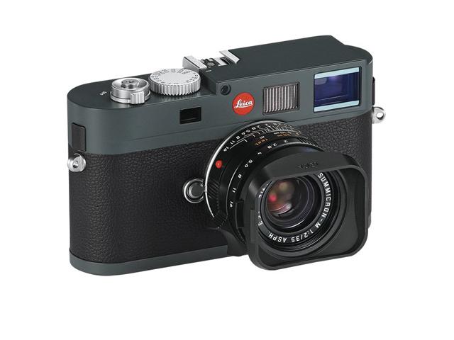Leica M, Leica ME et Leica S, les trois nouveaux Leica