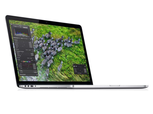 Le MacBook Pro Retina 13 pouces pour octobre, l'iMac Retina retardé