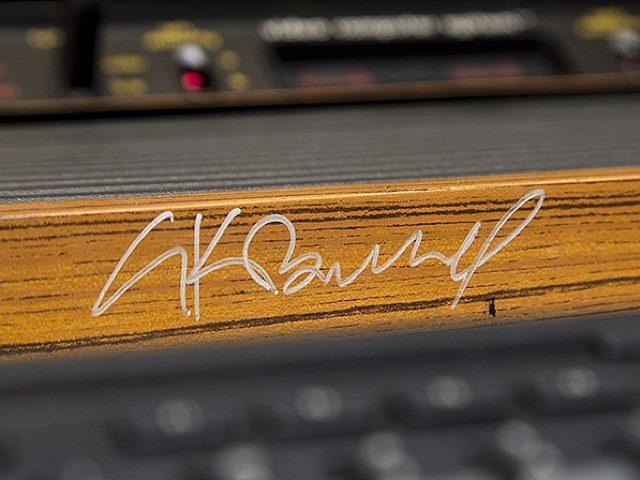 Un PC dans une Atari 2600