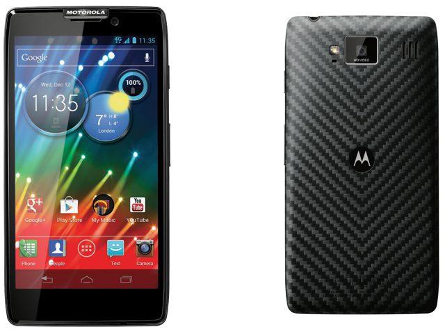 Motorola Razr HD, Motorola Razr Maxx HD et Motorola Razr M, trois nouveaux smartphones chez Motorola