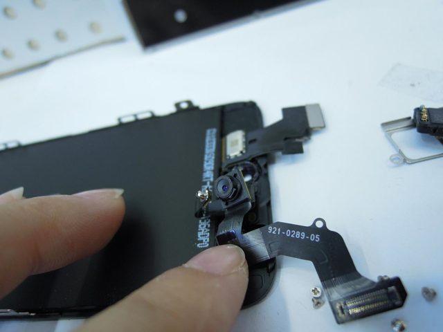 iPhone 5 : pas de puce NFC et pas de scanner d'empreintes digitales pour le nouvel iPhone ?!