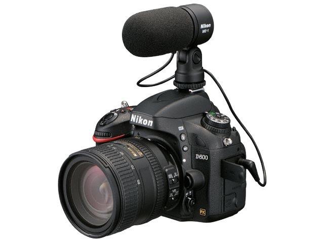 Nikon D600 : les caractéristiques officielles !