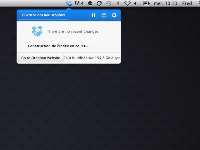 Dropbox : un nouveau client en version bêta pour Windows, Mac OS et Linux