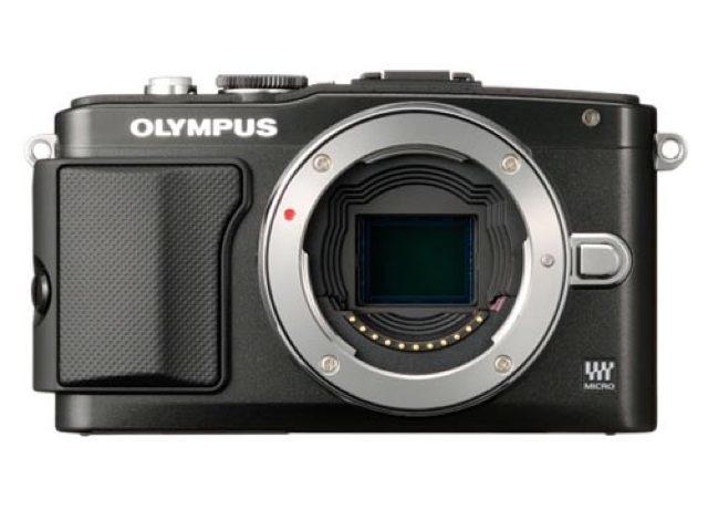 Olympus E-PL5 & E-PM2 : les premières photos
