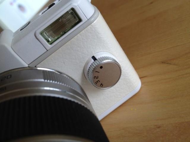 Pentax Q10 : les premières photos