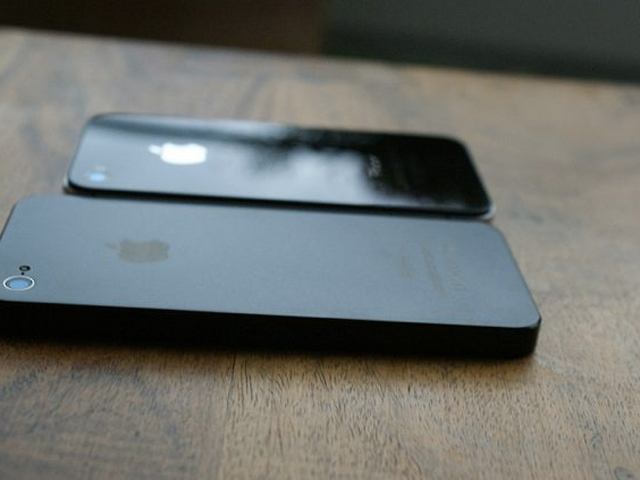 iPhone 5 : même prix que l'iPhone 4S et la 4G en Europe ?