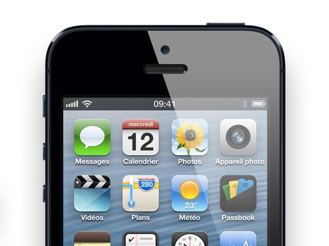 Les trois premières publicités pour l'iPhone 5