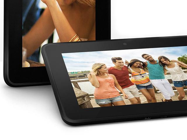 Le Kindle Fire HD 7 est rooté
