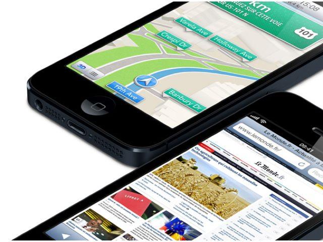 iPhone 5 : 5 millions de ventes durant le premier week-end