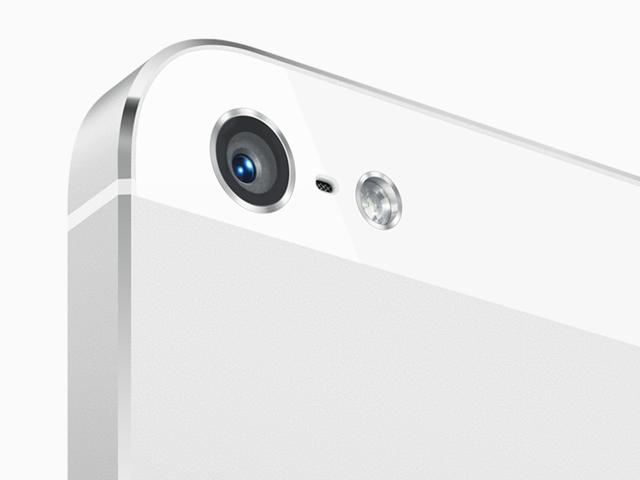 Une première vidéo tournée avec l'iPhone 5