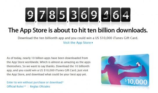 10-milliards-telechargements-appstore-544x322