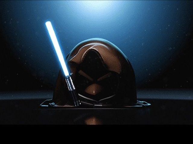 Angry Birds Star Wars : le nouveau trailer !