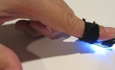 Magic Finger, transformer son doigt en souris