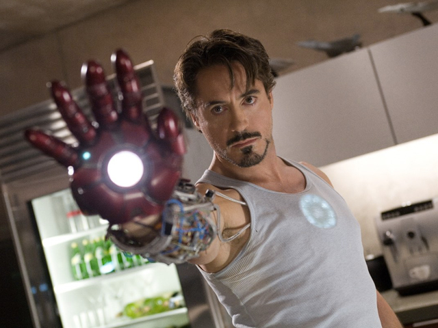 Iron Man 3 : la première bande-annonce
