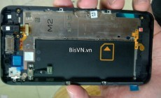 Spécifications BlackBerry 10 L-Series