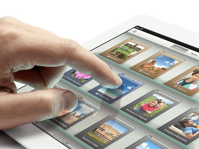 Bon Plan : l'iPad 3 à partir de 446€