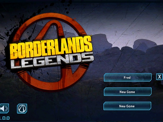 Borderlands Legends est disponible sur iPhone et iPad