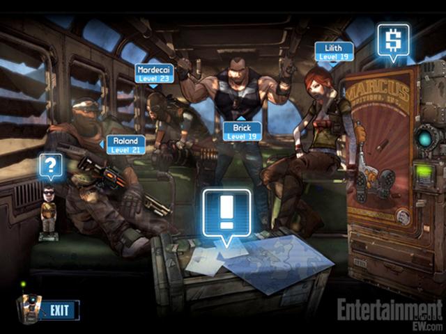 Borderlands Legends : lancement sur iOS la semaine prochaine !