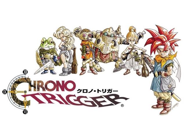 Chrono Trigger est disponible sur Android !